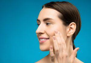 wajah lebih bersih dengan cleansing oil