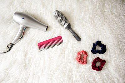 Apa itu hair dryer