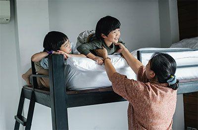 Cara kerja kasur busa nyaman