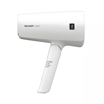 Hair dryer sharp di pasaran