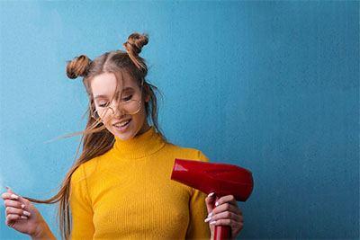 Hair dryer terbaik atau pengering rambut terbaik