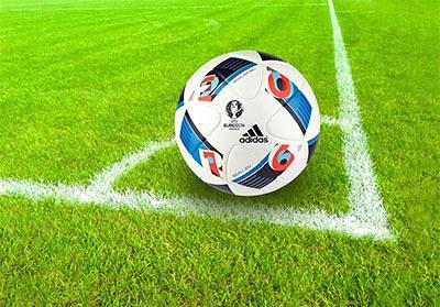 Bola sepak adidas untuk euro 2016