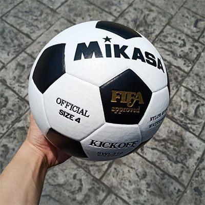 Bola Sepak Mikasa Terbaik