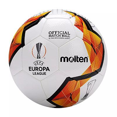Bola sepak terbaik molten
