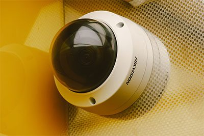 CCTV terbaik dari HIKVision