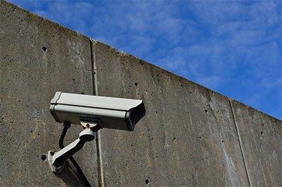 Contoh CCTV Terbaik di Pasaran